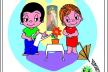 «Любов це... дарувати щастя чистими руками, а не брудними!»- тернополянин малює комікси під час коронавірусу