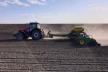 У «Контінентал Фармерз Груп» набирає темпів весняна посівна