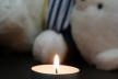У Козові на руках у мами померла 3-річна дівчинка