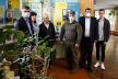 У Тернополі вшанували пам`ять майора Національної Гвардії України Віталія Куриловича
