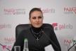 Нардепка знову привезла гуманітарну допомогу лікарям Тернопільщини