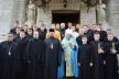 У Тернопільській духовній семінарії відбудуться іспити для вступників