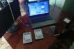 СБУ викрила у зоні проведення ООС розробника шпигунського програмного забезпечення