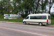 «Казкове авто» для дітей з інвалідністю вже в Тернополі