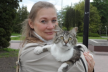 Тернополянка започаткувала у Facebook соціальну ініціативу «Happy Animals Тернопіль»