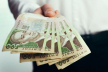 Середній розмір допомоги по вагітності та пологах склав 34,4 тис гривень