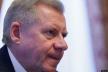 Яків Смолій подав Зеленському заяву про відставку з посади голови НБУ