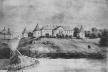 Замки та палаци Поділля на картинах ХІХ століття