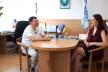 Богдан Буяк: «Наші студенти практично всі працевлаштовані, і це головний показник закладу освіти»