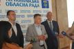 У Тернопільській облраді оголосили про створення депутатської групи «За майбутнє»