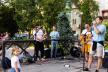 Тернополяни просять міську раду дозволити молоді грати на вулицях міста на всіх музичних інструментах