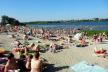 Тернополяни хочуть, щоб на дальній пляж ходили маршрутки