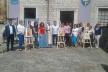 «Навчання іконопису – це духовна практика»: на Тернопільщині триває іконописний пленер