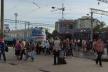 Попри «червону зону» деякі поїзди в Тернополі зупинялися: висаджували і брали пасажирів