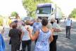 На Тернопільщині люди перекрили автомобільний шлях регіонального значення