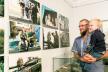У Тернопільському обласному художньому музеї відкриють виставку пам'яті бійця Маркіяна Паславського