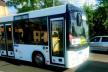 У Тернополі зміниться маршрут автобусу № 21