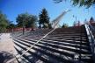 Тернопіль: у парку Національного відродження завершуються ремонтні роботи