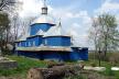 «Перевезли з сусідньої області»: на Тернопільщині є унікальний храм