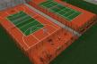 «Ідея виникла вже давно»: у Чорткові триває будівництво великого спортивного комплексу