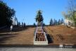 У парку Національного відродження завершили капітальний ремонт