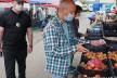 У Тернополі підприємців, які працюють під час «червоної» зони, штрафуватимуть (Відео)