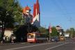 «Через будівництво надземного моста»: у Тернополі змінять рух маршрутів громадського транспорту