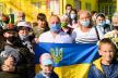 Володимир Зеленський відкрив новозбудований дитячий садок у селі Біла