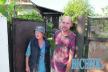 На Тернопільщині покійник мало не забрав з собою 10-річного онука