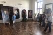 На Тернопільщині відкрили виставку портреті князів Вишневецьких
