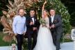 Одружився завидний тернопільський наречений