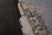Ремонт дороги по-бережанськи: поламані бордюри «закатали» в асфальт