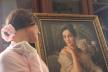 Музею Тернопільщини передали унікальний портрет Соломії Крушельницької