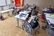 У Тернополі збільшили кількість класів для учнів з особливими фізичними потребами
