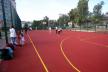 У Тернополі відкрили новий спортивний майданчик