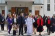 На Тернопільщині відбулась проща освітян