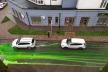 У Тернополі після дощу вулиці вкрилися зеленою піною (Фото)