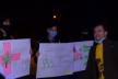 У Тернополі вимагають легалізувати медичний канабіс (Наживо)