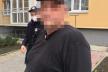 У Тернополі затримали квартирного крадія