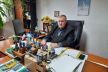 Осип Гасюк: «Аграрно-промисловий комплекс є основним джерелом надходження валюти в Україну»