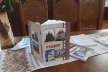 У Збаразькому замку – презентація «Рушника» (Фото)