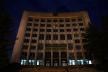 Фотофакт: Голова Тернопільської ОДА Володимир Труш засвітив свічку пам'яті у своєму кабінеті