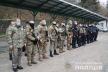 Загін тернопільських поліцейських відбув у зону ООС