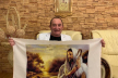 Комік з Тернополя розповів про своє незвичне хобі