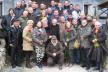 Зліт волонтерів Тернопільщини-2020