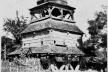 Церква та дзвіниця в Чорткові на столітніх фото