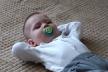 Для малюка з Тернополя необхідно зібрати 2 млн доларів на рятівний укол (Відео)