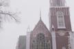 Тернополяни можуть повернути на місце знищений Парафіяльний костел