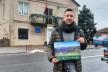 У Залозецькій громаді розробили календар «Пам'ятки Залозецького краю»