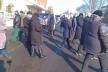 На Тернопільщині протест: люди перекрили дорогу